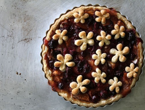 CaramelizedPeachCranberryTart-Medium1