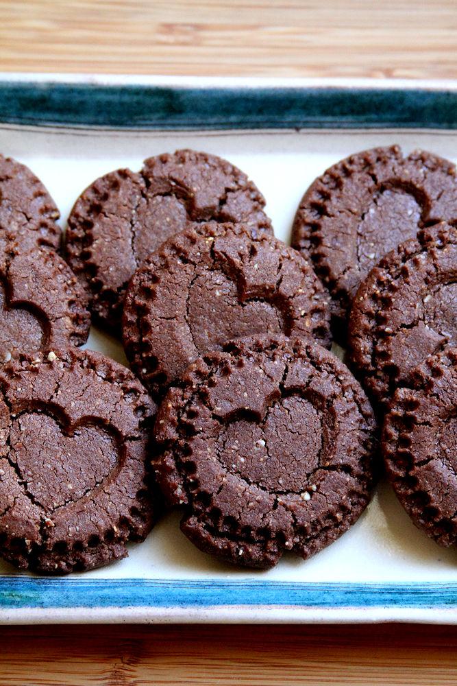 ChocolateAlmonButterCookies-medium5